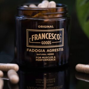 Fadogia agrestis - FOR MUSCLES & PERFORMANCE