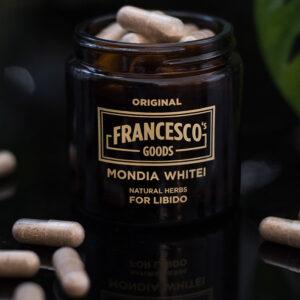 Mondia Whitei – Francesco's herbs