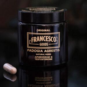 Fadogia agrestis - APHRODISIAC & TESTOSTERONE